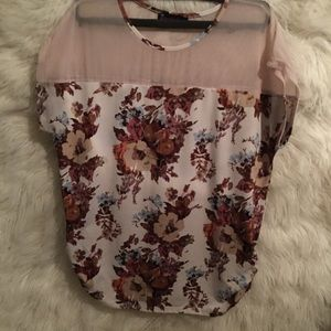 Annabelle Tops - Shirt